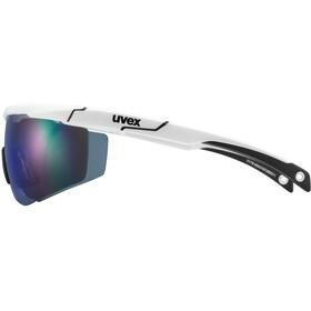 UVEX Sportstyle 117 Cykelbriller hvid